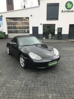 cabriolet auto Porsche 996 Carrera Cabriolet *TEMPOM.*XENON*HARDTOP 1999
