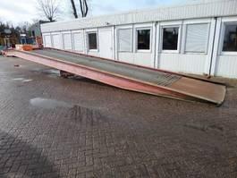 overige bouwmachine Oprijbrug 9000 kg SK 912 1988