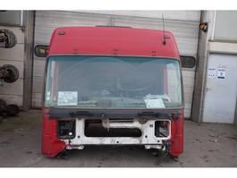 cabine - cabinedeel vrachtwagen onderdeel Mercedes-Benz ACTROS F04 MP2 2004