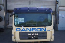 cabine - cabinedeel vrachtwagen onderdeel MAN F99L10 TGM 6 CYL 2007