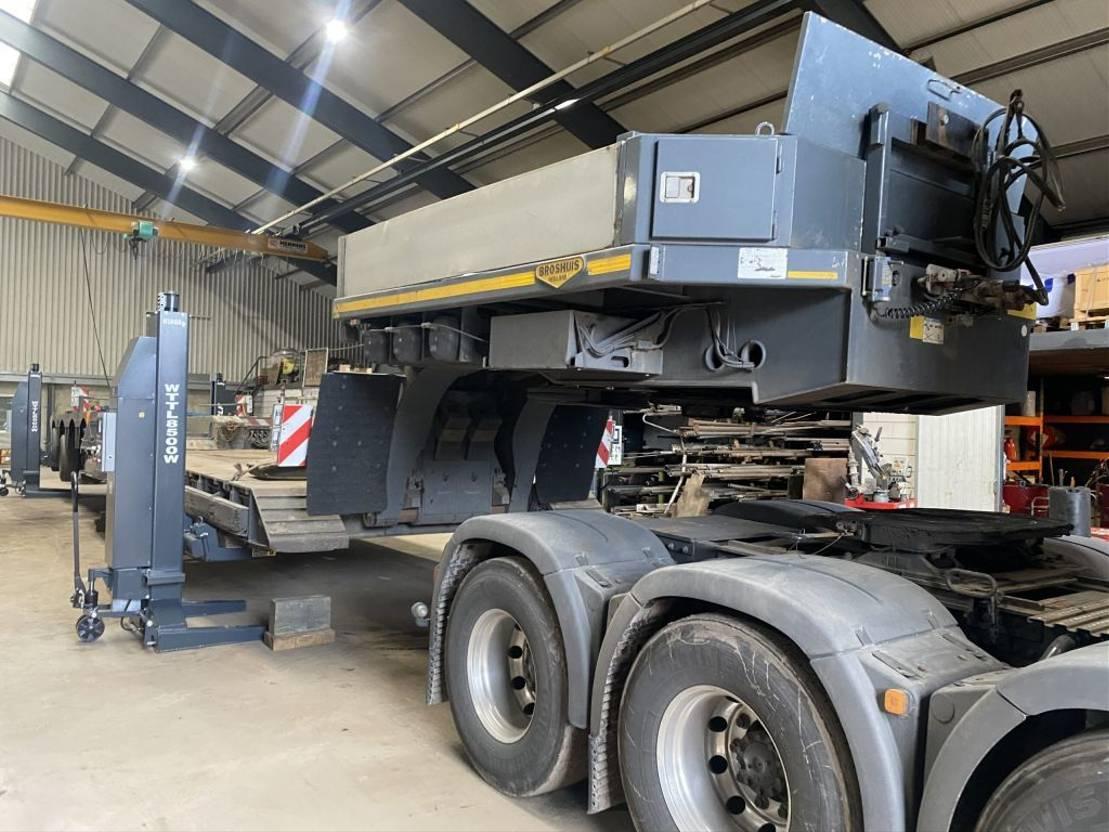overige truck uitrusting Diversen WTTL8500W