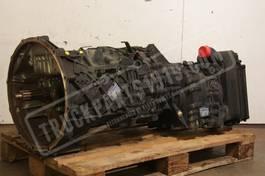 Versnellingsbak vrachtwagen onderdeel MAN 12AS2131TD Versnellingsbak 81.32004-6280