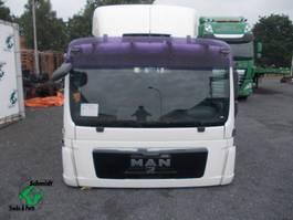 cabine - cabinedeel vrachtwagen onderdeel MAN 12.250 MODEL EURO 5