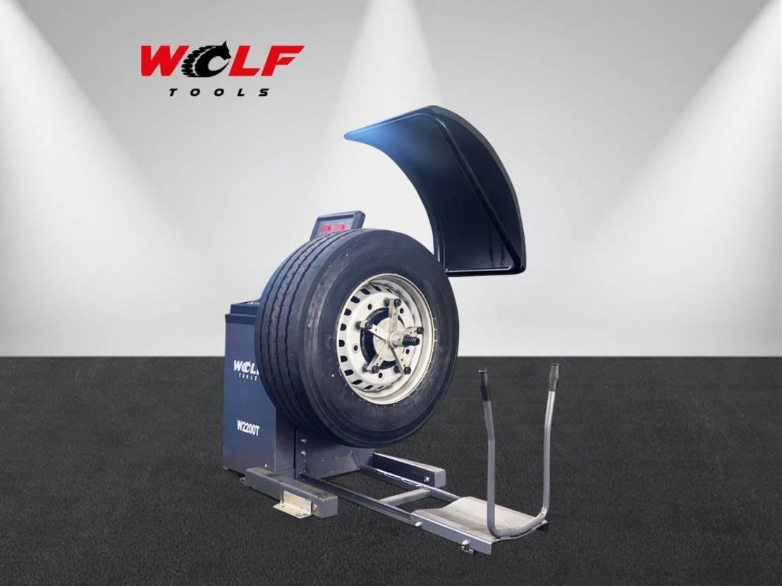 overige truck uitrusting Diversen W2200T / WTTC012