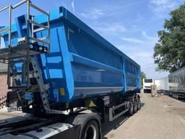 kipper oplegger Schmitz Cargobull N/A 55 CUB  STALEN KIPPER 2020