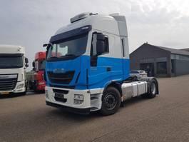 standaard trekker Iveco Stralis 460 euro 6 2015