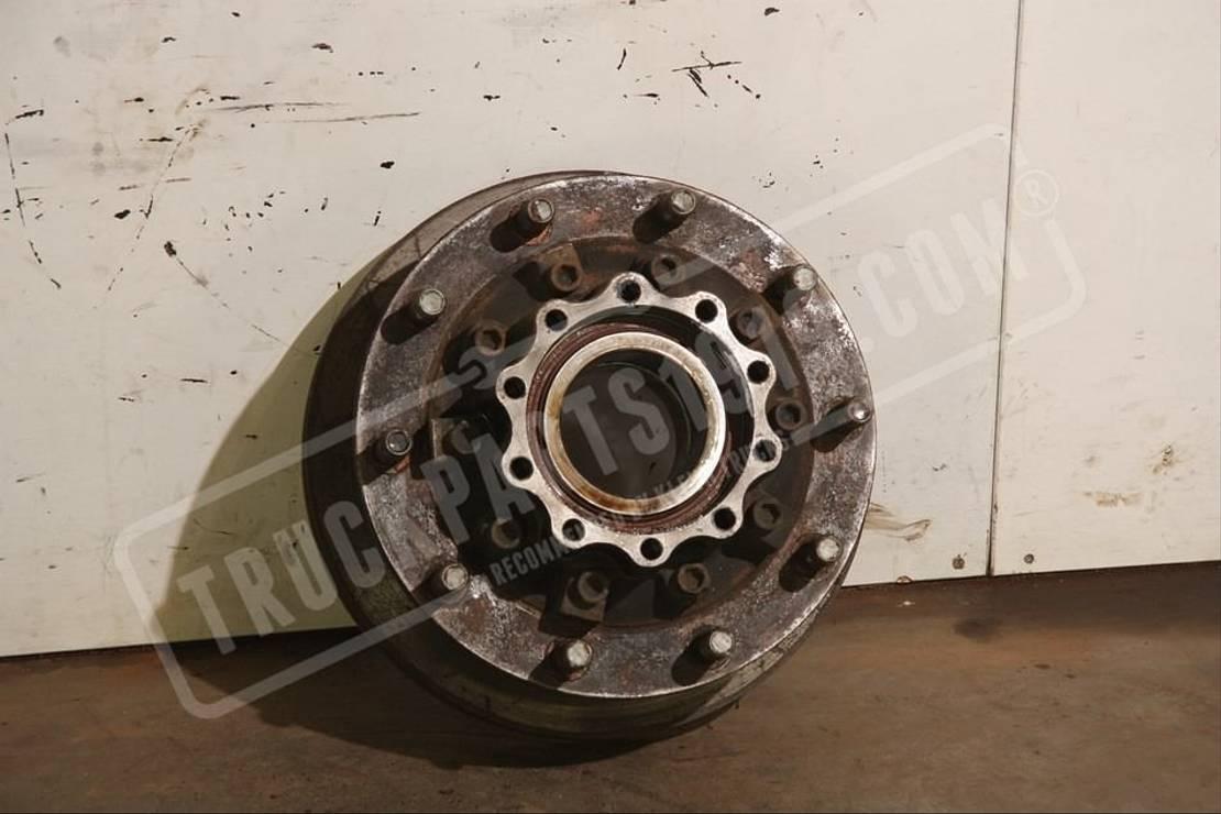 Naaf vrachtwagen onderdeel MAN 81.25441-6212 Wheel hub rear MAN