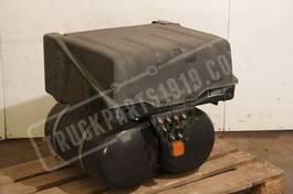Chassisdeel vrachtwagen onderdeel MAN 81.41860-5392 Battery box compl. MAN