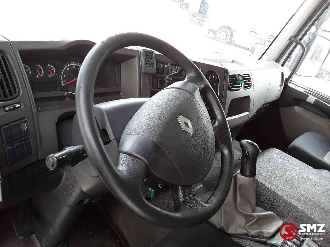autotransporter vrachtwagen Renault Premium 460 rolfo 2010