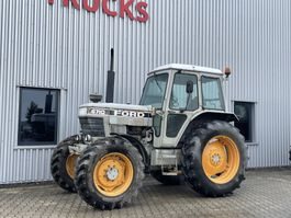 standaard tractor landbouw Ford 6710  type 2  / First owner / 3850 Hours 1985