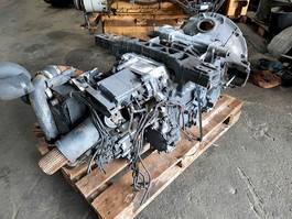 Versnellingsbak vrachtwagen onderdeel Scania RS895R