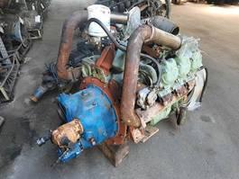 motoronderdeel equipment Mercedes-Benz OM421