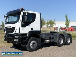 standaard trekker Iveco AT720T48TH 6x4 Tractor Head 2020