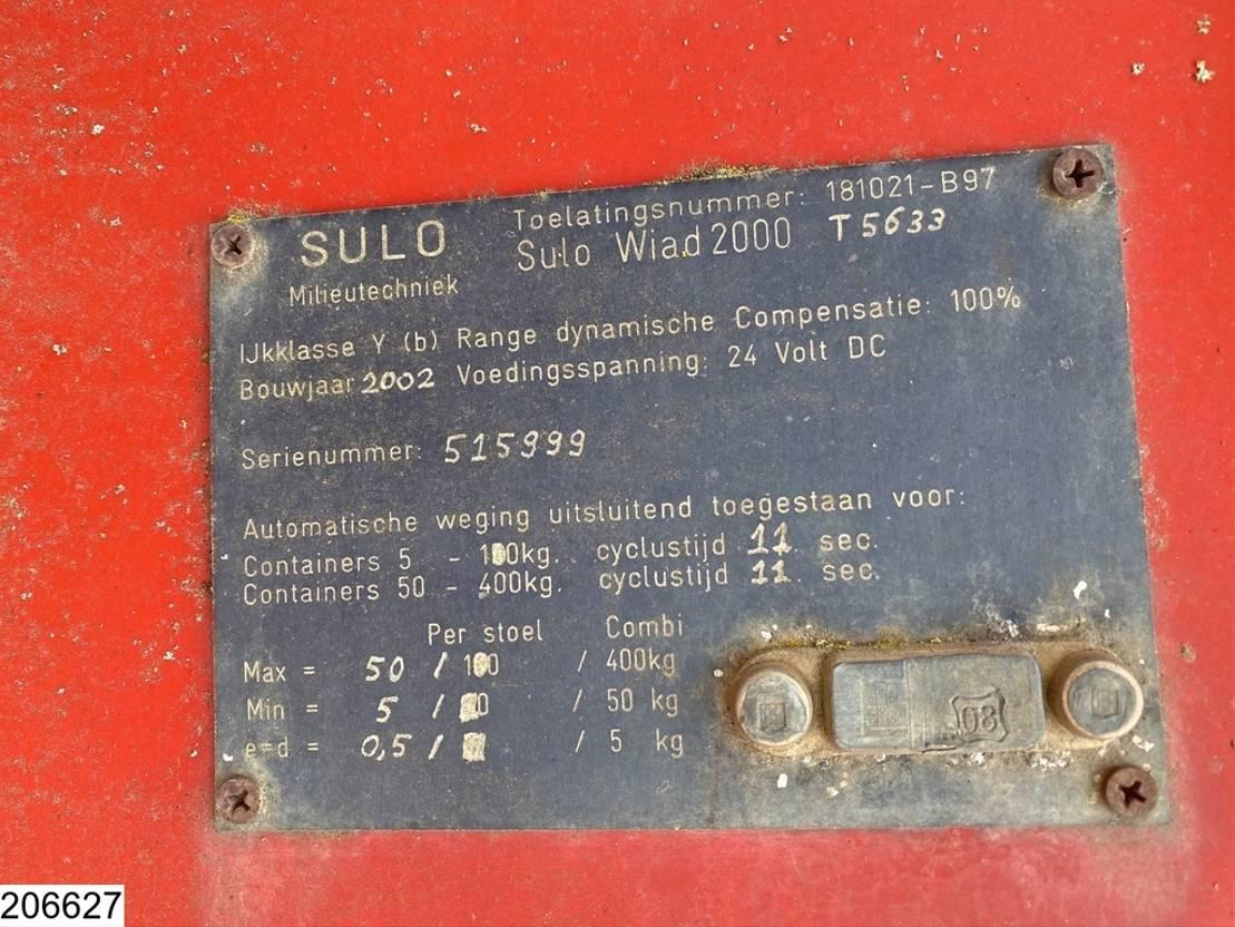 graafarm Terberg TCA DEW 2002