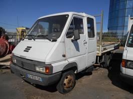 Overig vrachtwagen onderdeel Renault Gamme B 1992