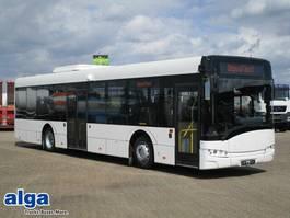 stadsbus Solaris Urbino 12 LE, Euro 5, Klima, Rampe, 41 Sitze 2013