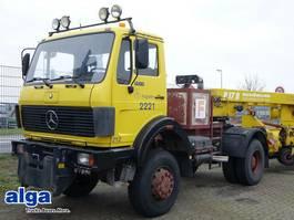 standaard trekker Mercedes-Benz 1922 AK 1990