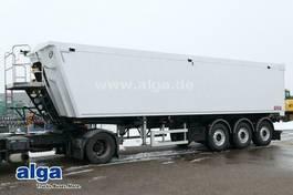 kipper oplegger Langendorf NW 3 Smart-Line, 52m³, Alu, Getreide, Agrar,Lift