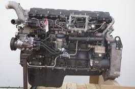 Motor vrachtwagen onderdeel MAN D2066LF40 EURO5 440PS 2012