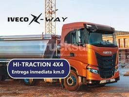 standaard trekker Iveco X-WAY AS440S51T/P ON+ 2021