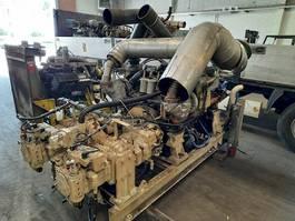 motoronderdeel equipment Mercedes-Benz OM444LA