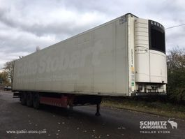 koel-vries oplegger Schmitz Cargobull Semitrailer Reefer Standard 2011