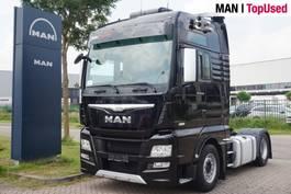 standaard trekker MAN 18.520 4X2 BLS / D38 - Intarder - XXL 2015