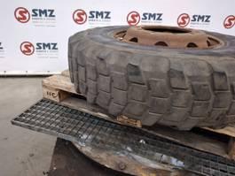 banden vrachtwagen onderdeel Michelin Occ Band 13R22.5 Michelin met velg