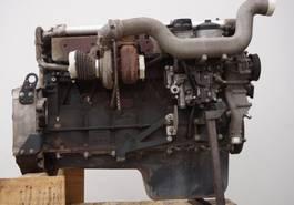 Motor vrachtwagen onderdeel MAN Occ Motor MAN D2676 LF07 480HP - EURO 5 2013