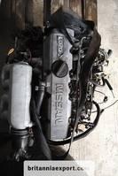 Motor bedrijfswagen onderdeel Nissan LD20-II 2.0 diesel for Nissan Vanette.