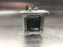 Overig vrachtwagen onderdeel Liebherr Liebherr - Heating Flange