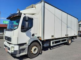 bakwagen vrachtwagen Volvo FL-280 4X2 5600 2009