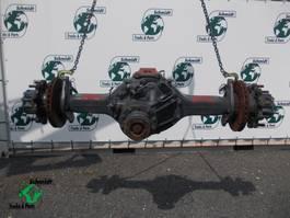 Achteras vrachtwagen onderdeel DAF 1873437 //AS LICHAAM 20273581344 ratio 2.64 part 391135 XF 106