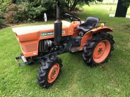 standaard tractor landbouw Kubota /Zennoh ZL1801