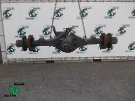 Achteras vrachtwagen onderdeel DAF 505//1497248 LF 45 EURO 5