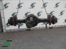 Achteras vrachtwagen onderdeel MAN 81.35010-6301 HY 1350 15 TYPE 38;15 RATIO 2.533 EURO 6