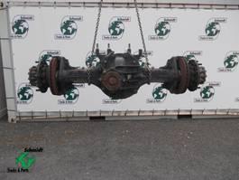 Achteras vrachtwagen onderdeel MAN 81.35010-6255 HY 1350 12 TYPE 37.12 RATIO 3,083 EURO 5