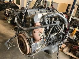 Motor vrachtwagen onderdeel MAN D0834 LFL02 0559828573P2B1