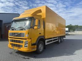 bakwagen vrachtwagen Volvo FM 12 - 380 2004