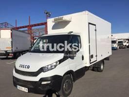 koelwagen bakwagen Iveco 35C14 FRIO MULTI THK