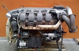 Motor vrachtwagen onderdeel Mercedes-Benz OM 502 LA EURO 3 2006