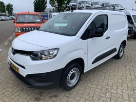 gesloten bestelwagen Toyota Pro ace City 3 Zits Airco Cruisecontrol NIEUW 2021