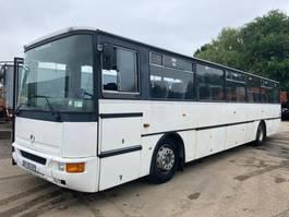 stadsbus Irisbus RECREO **6CYL IVECO-MANUAL GEAR** 2003