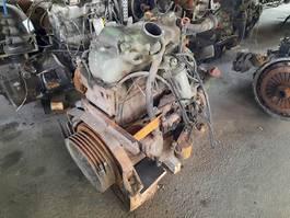 motoronderdeel equipment Mercedes-Benz OM314