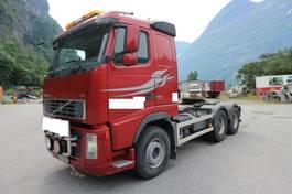kipper vrachtwagen > 7.5 t Volvo FH 520 2009