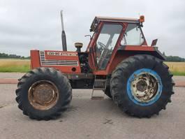 standaard tractor landbouw Fiat 130-90DT