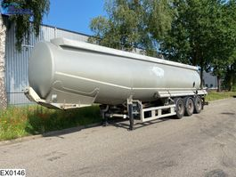 tankoplegger General Trailers Fuel 39106 Liter, 7 Compartments 2003