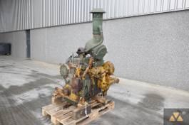 motoronderdeel equipment Caterpillar 3304DI