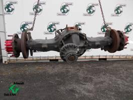 Achteras vrachtwagen onderdeel Volvo RS1356SV RSS 1356 21977759//21977761 FH 500 EURO 6