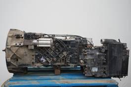 Versnellingsbak vrachtwagen onderdeel ZF 16S1920DD + INT 2004